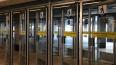 "Станция метро ""площадь Восстания"" закрыта из-за бесхозного ..."