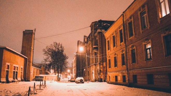 В ночь с 13 на 14 марта температура в Ленобласти достигнет -17 градусов