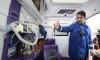 Петербургские кареты скорой помощи снабдили аппаратами искусственной вентиляции легких