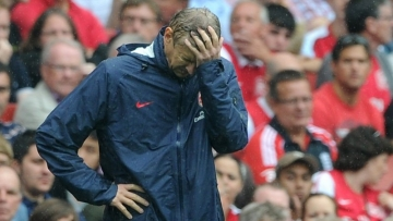 Арсенал упустил победу над «Кристал Пэлас»