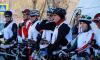 Финляндия, жди: велосипедисты стартовали из Выборга в Лаппеенранту