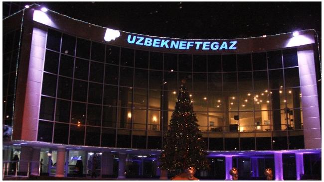 Узбекистан прекратил поставки газа в Таджикистан из-за России