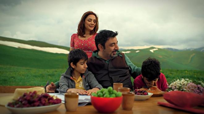 Фестиваль кино Армении