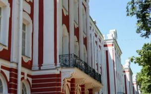 В СПбГУ впервые пройдет международный Петербургский исторический форум