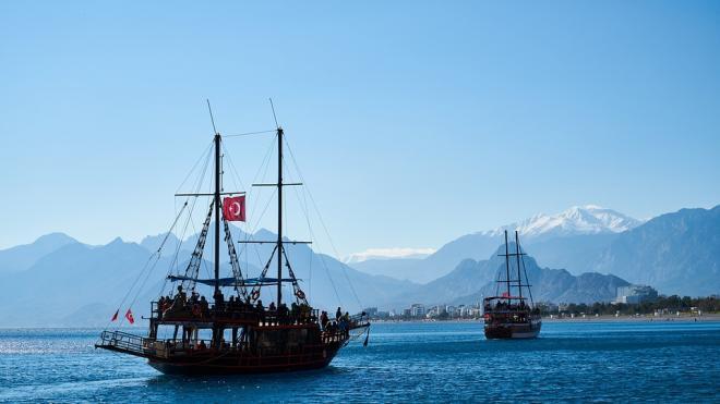 """АТОР: """"Цены на отдых в Турции выросли на 15%"""""""
