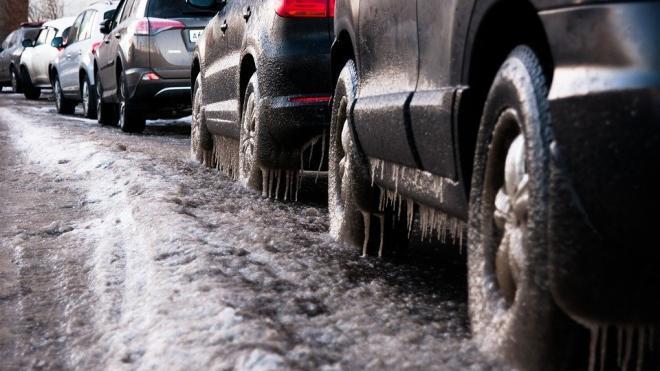 Снег и мороз до -30 ждут Ленобласть 15 февраля