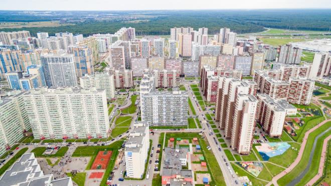 """Страх и ненависть в Кудрово. В районе боятся жить в """"новом Купчино"""""""
