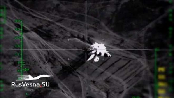 Россия отомстила за гибель генерала в Сирии