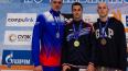 """Пловец из Тосненского района взял два """"золота"""" на ..."""