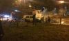На Гаванской улице и проспекте Космонавтов пожарные тушили легковые автомобили