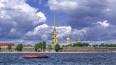 В ночь на 15 ноября в Петербурге закрывается навигация ...