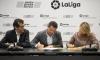 Сезон в чемпионате Испании по футболу могут завершить досрочно