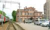 В Сестрорецке закроют на реконструкцию зал ожидания вокзала
