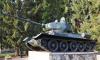 В Петербурге в параде Победы задействуют сотню единиц военной техники