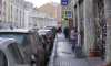 На улице клубов в Петербурге найдено тело мужчины