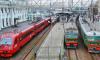 Из-за хищения кабеля задерживаются поезда между Москвой и Санкт-Петербургом