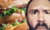 Сергей Шнур послал «Бургер Кинг»