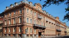 В Адмиралтейском районе пройдет реставрация фасадов дома Утина