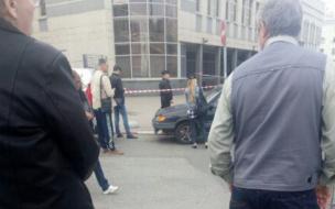 В Петербурге эвакуирован автовокзал на Обводном