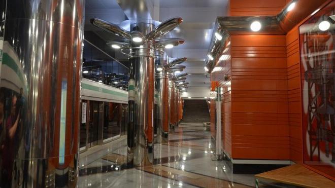 Арбитражный суд 13 ноября изучит спор вокруг построенных станций метро в Петербурге