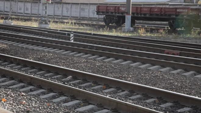 """Стала известна причина неполадки и задержки поездов на """"Броневой"""""""