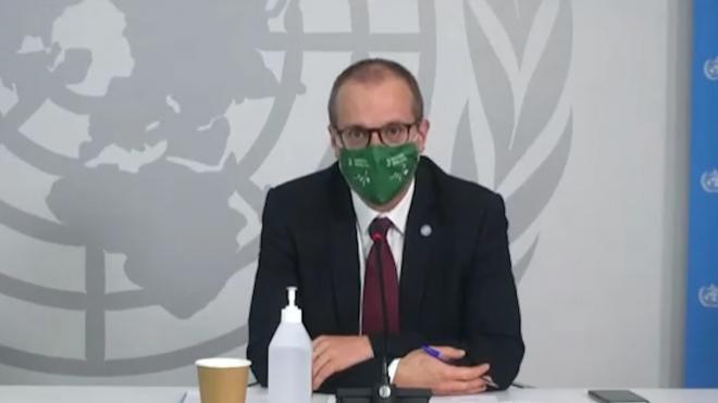 В ВОЗ назвали сроки окончания пандемии коронавируса