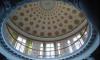 КГИОП добавил в список памятников здание оптического института и сад Молво