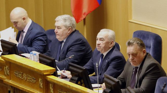 Петербуржцы обращаются онлайн к депутатам Госдумы по вопросам коронавируса
