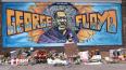 Акции протеста памяти Джоржда Флойда затронули США ...