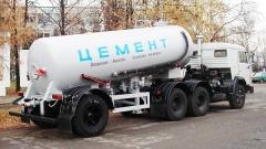 С начала года цемент в России подорожал на 32,1%