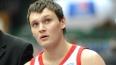 Баскетболист Александр Корчагин на Piter.TV!