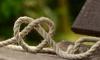 В Ленобласти житель задушил веревкой знакомую, которая отказалась спать с ним