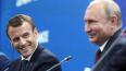 Владимир Путин встретится с иностранными гостями ЧМ-2018