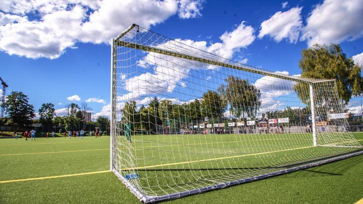 Школьный спорткомплекс в Красногвардейском районе полностью переоборудуют