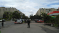 На Купчинской у машины оставили гранату без чеки: ...