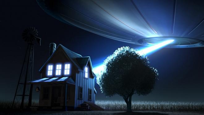 NASA пока никак не объясняет появление НЛО рядом с МКС