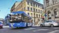 С понедельника изменятся маршруты 16 и 18 троллейбусов
