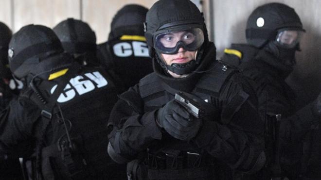 """Украинские спецслужбы опасаются выступления """"антимайдана"""" в Одессе"""