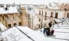 В Петербурге легализируют экскурсии по крышам