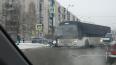 На пересечении Подвойского и Искровского сбита женщина