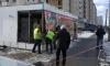 В Петербурге за прошедшую неделю снесли 9 торговых павильонов