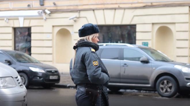Правоохранители задержали подозреваемого в краже денег, зарядки и дисконтных карт на Витебском проспекте