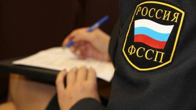 В Петербурге алиментщик вспомнил про ребенка после ареста автомобилей