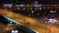 Кантемировский мост ночью разведут на три часа