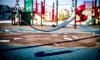 За 2018 год в Петербурге обновили более 30 детских площадок