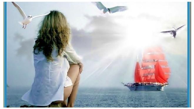 В ночь с 20 на 21 июня состоится праздник «Алые паруса»