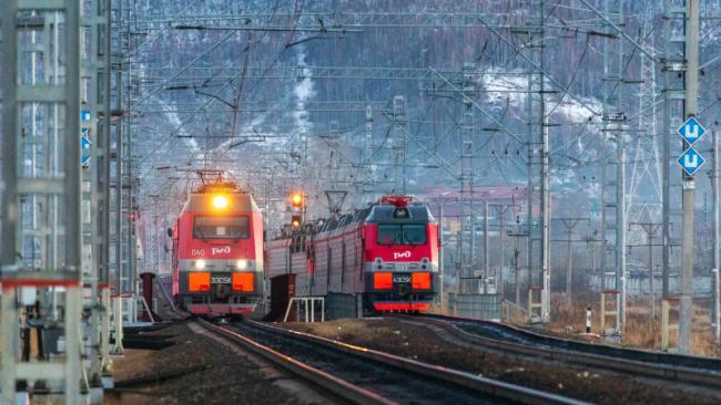 Топ-менеджер РЖД: погрузка на железных дорогах вышла на допандемийный показатель