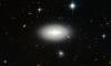 Телескоп Hubble сделал фото одинокой галактики, у которой совсем нет друзей