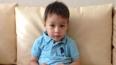 В Петербурге разыскиваются родители мальчика-найденыша