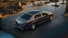 Рынок люксовых автомобилей в России в 2020г. снизился на 15%